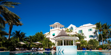 Point Grace Resort, Turks & Caicos Islands