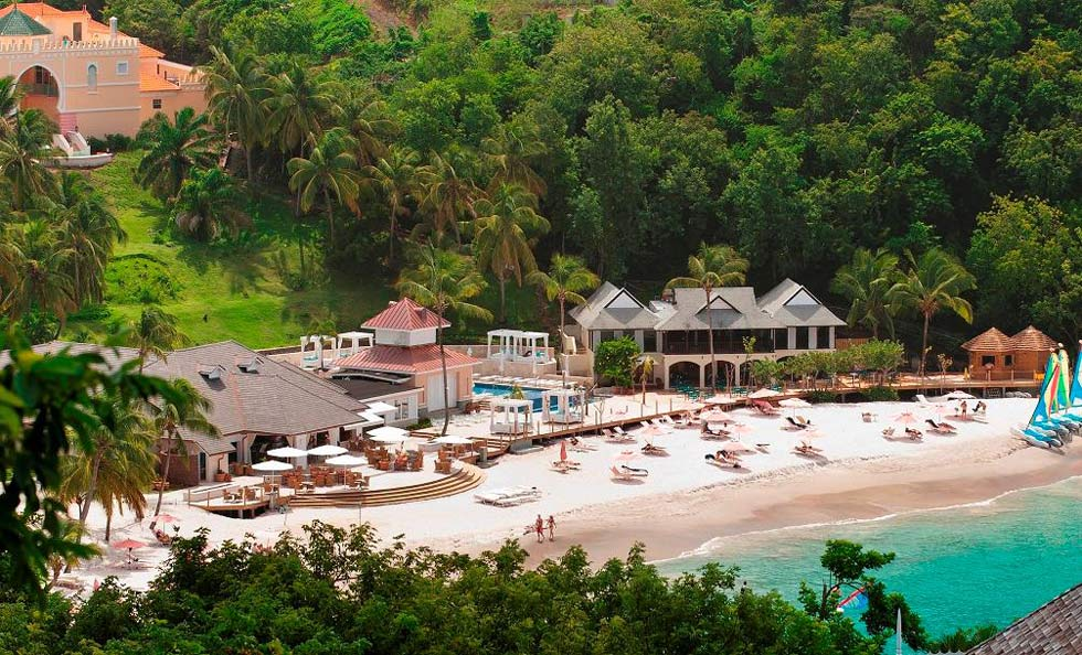 BodyHoliday St. Lucia, CASTRIES, SAINT LUCIA