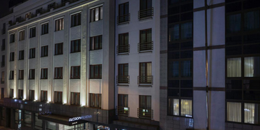 Alcron Hotel Prague, PRAGUE, CZECH REPUBLIC