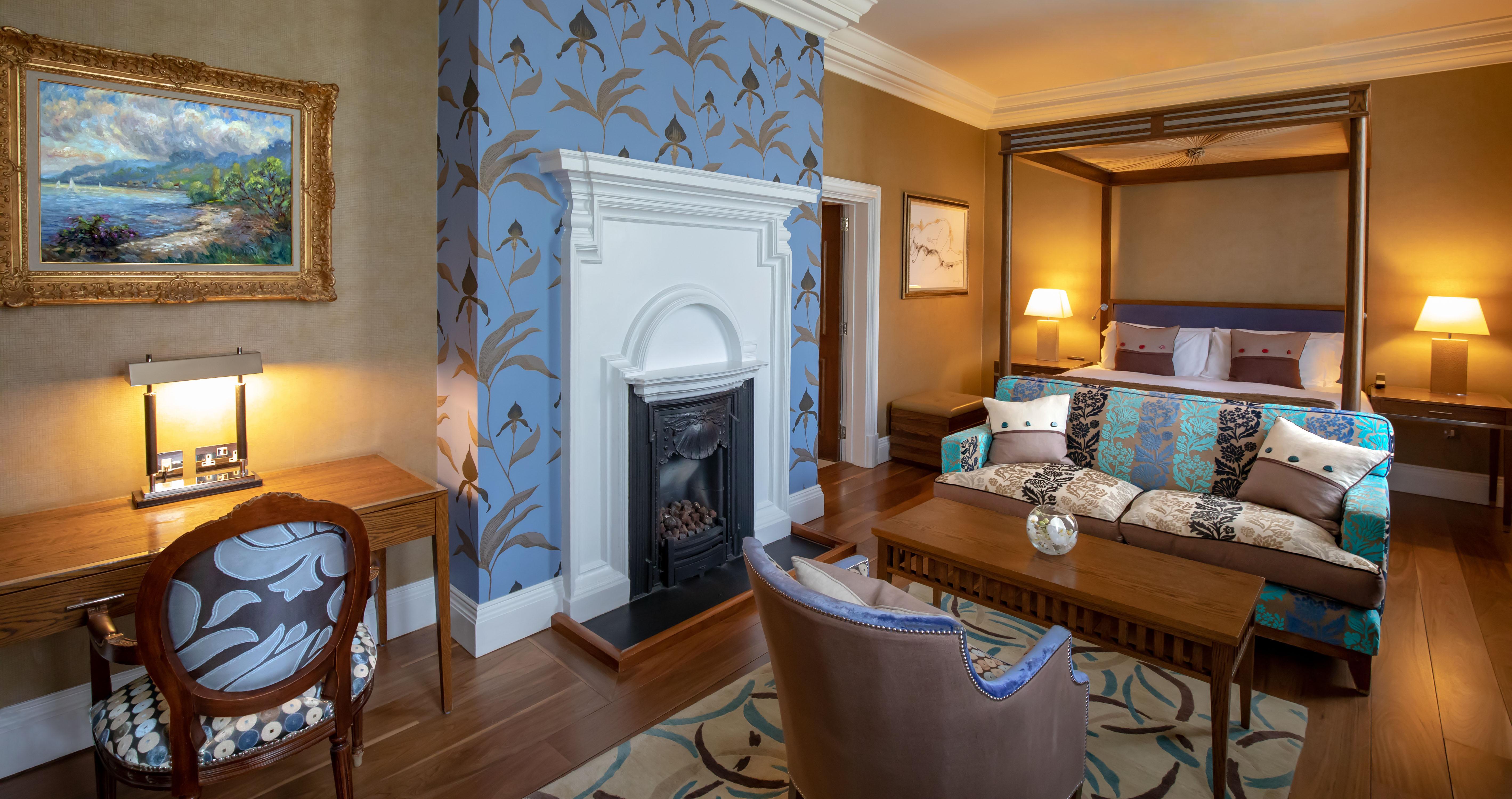 Roseate Reading Hotel Prime Suite
