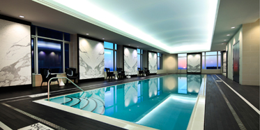 The St. Regis Toronto  Indoor Pool