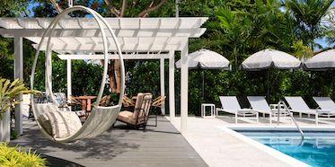 Kimpton Key West Ella's Cottages