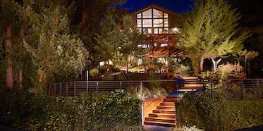 Canyon Ranch Woodside