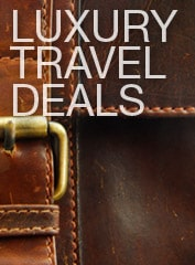 Luxury Travel Offers