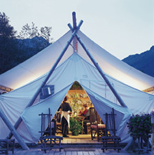 Clayoquot Wilderness Resorts
