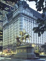 The Plaza New York
