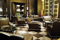The Lounge at Mandalay Bay