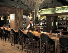 The Merrion Cellar Bar