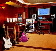 Sunset Marquis Studio