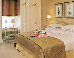 The Carlyle Royal Suite