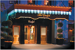 The Carlyle Hotel