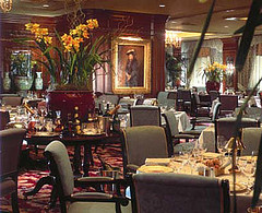 Four Seasons Chicago restaurant
