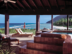Peter Island Resort Spa Package
