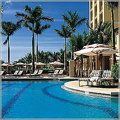 Ritz-Carlton Golf Resort Naples
