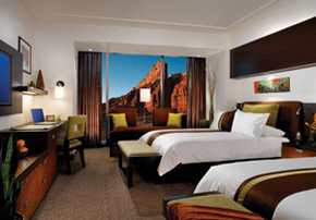 Red Rock Casino Resort Room