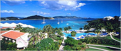 Ritz Carlton St. Thomas