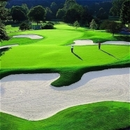 The Greenbrier Golf
