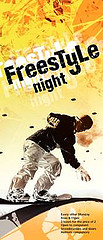 Freestyle Ski Dubai