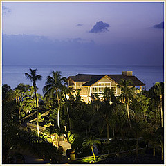 Ritz Carlton Beach House