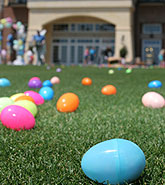 Easter at Kiawah Island