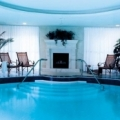 Windsor Arms Hotel Spa Pool