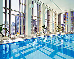 The Peninsula Chicago Spa