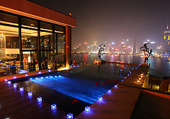 InterContinental Hong Kong, Presidential Suite