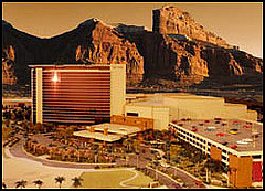 Red Rock Resort and Spa