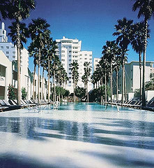 The Delano, Miami Beach