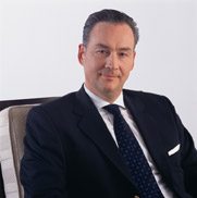 An Interview With The General Manager Heinrich Morio Of The Jumeirah Beach Hotel Five Star Alliance