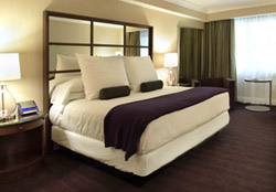 New Forum Tower Rooms At Caesars Palace Las Vegas Five Star Alliance