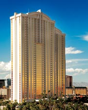 MGM Signature Tower