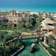 Dubai Luxury Hotel
