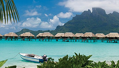 Four Seasons Bora Bora