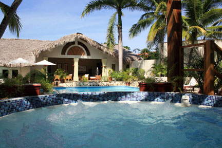 Maxim Bungalows in the Dominican Republic