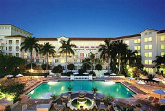 Fairmont Turnberry Isle Resort