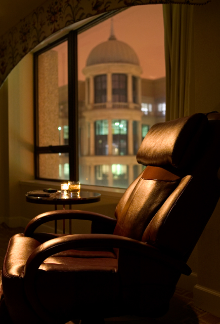 Work and Play Hard but Rest Easy with Upgrades at The Madison a Loews Hotel in Washington DC
