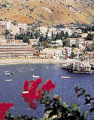 Grand Hotel Mazzaro Sea Palace, Sicily