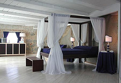 Hotel and Spa des Pecheurs, Corsica