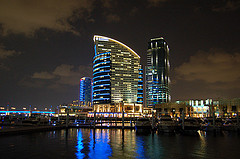 InterContinental Dubai Festival City