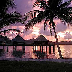 Bora Bora Lagoon Resort and Spa