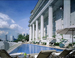 The Fullerton, Singapore
