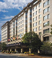 Fairmont Washington DC
