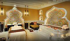Anantara Spa, Emirates Palace