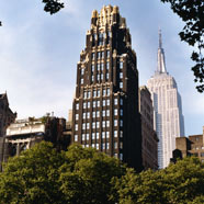 The Bryant Park Hotel