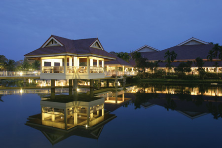 Sofitel Royal Angkor