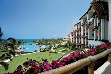 Grand Velas All-Suites and Spa, Mexico
