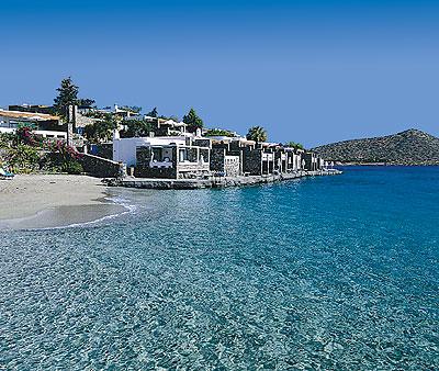 Star Hotels In Crete Greece