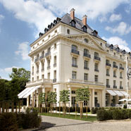 Trianon Palace and Spa