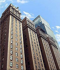 The Michelangelo Hotel, New York